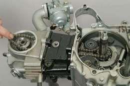 ремонт мопедов,скутеров,мотоциклов,бензопил,мотокос