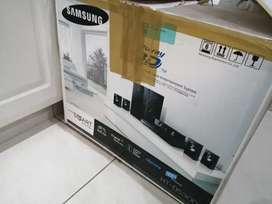 Samsung home theater 3D