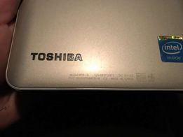 Продам планшет Toshiba. Разбитый тач