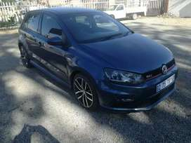 2015 Polo Gti For Sale