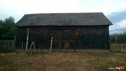 Darmowa wymiana desek na stodole, skup starego drewna