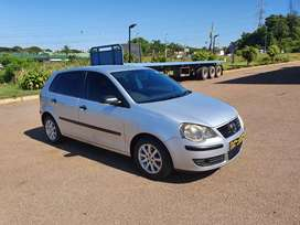 2007 VW POLO 1.4i - EXCELLENT CONDITION