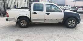 ISUZU DOUBLE CAB 3.0L D-TEC  2007 - Stripping for Spares