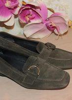Туфли-мокасины р.38