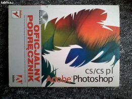 Adobe Photoshop podręcznik z płytą cd