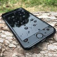Full cover 360° Чехол + Стекло на айфон для iphone 5 5s SE 6 6S 7 7+ 8