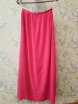 Продам яскраву рожеву юбку