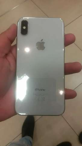 iPhone X for sale urgent