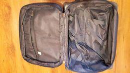Miękka walizka kabinowa (jeans) Giovani