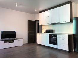 Первая сдача 3-ком квартиры в ЖК Комфорт-Таун