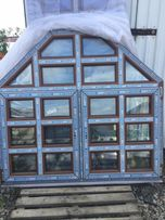 якісні металопластикові вікна та двері