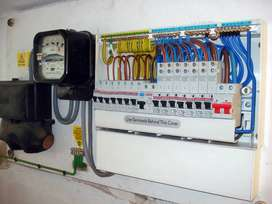 Electrical Home Installation