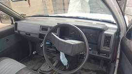 I'm selling this bakkie in good running condition