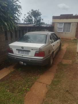 BMW E36 shell for sale
