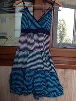 Сарафан платье Ostin р. XS