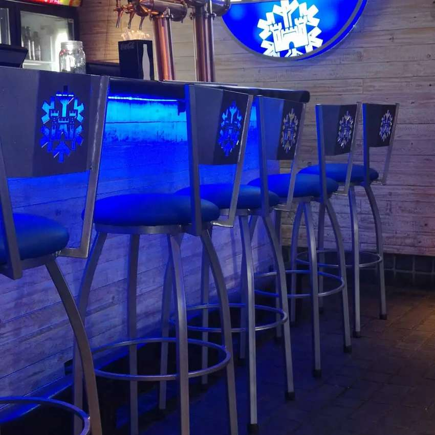 Modern bar chairs manufactured to your specification 0