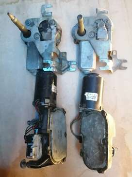 Fiat uno wiper motors