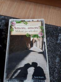 Amore Amore! Miłość po włosku