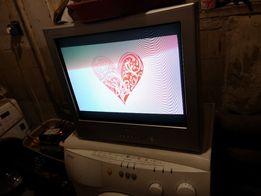телевизор 21 дюйм