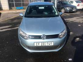 Vw Polo Tdi Bluemotion Available