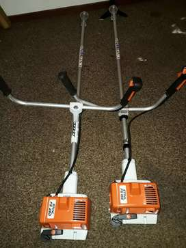 Brand new brush cutter for sale