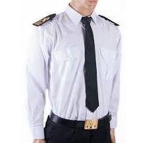 рубашка морская форменная