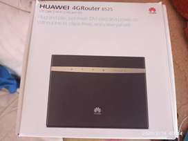 Hauwei B525 Router for sale