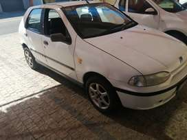 FIAT PALIO 1.6 BREAKING UP FOR PARTS/SPARES