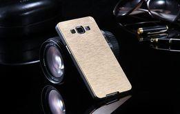 Чехол алюминиевый Samsung Galaxy J7