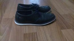 Туфлі 39р. Шкіряні