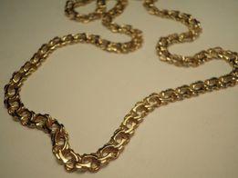 золотая цепь арабский бисмарк 585 пробы