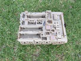2014 TOYOTA QUANTUM RELAY AND FUSE BOX FOR SALE
