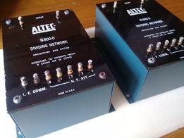 Кроссоверы Altec N800D