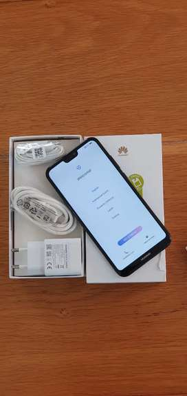 Like new Huawei P20 lite for sell