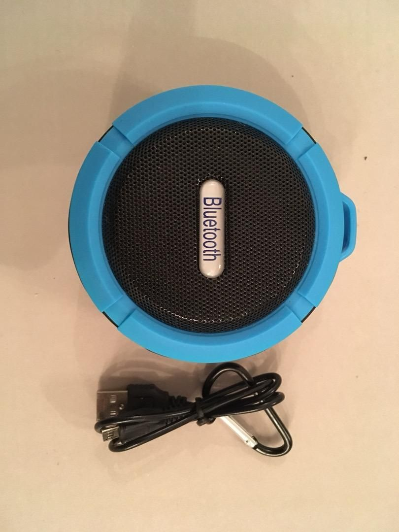 Zvocnik bluetooth NOV 0