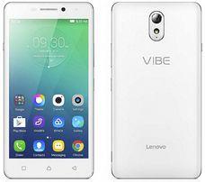 Смартфон LENOVO VIBE P1M (P1MA40) белый