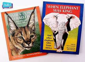 Books Authored by Nick Greaves