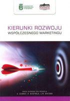 Kierunki rozwoju współczesnego marketingu 2012 Wiktor Czubała Niestrój