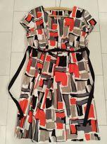 Sukienka ciążowa polskiej firmy Branco