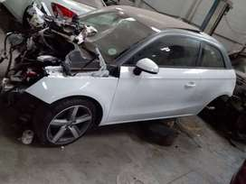 2014 Audi A1 Stripping for spares by K&M Motors spares.