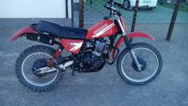 Used Kawasaki 500 for sale. Contact for price