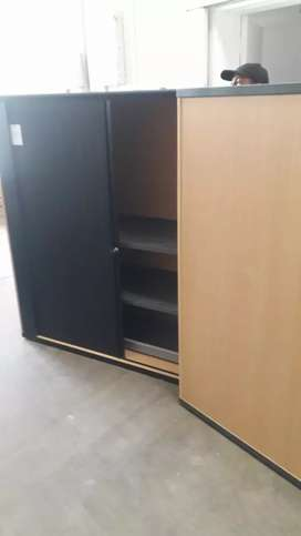 Big fieling cabinets