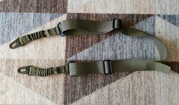 Sling zielony pas nośny 2point zawieszenie taktyczne army green 1point