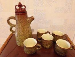 Продам чайный,кофейный сервиз или поменяю на Ваши предложения