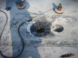 Ремонт кровли крыши фасада Гидроизоляция фундамента Бетонные работы