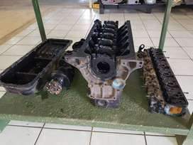 Land Cruiser 2H Engine for Spares