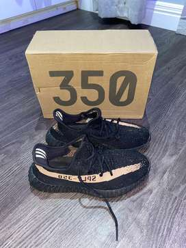 Adidas yeezy boost 350 coppers