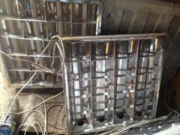 Светильники потолочные амстронг вместе с лампами