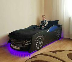 Детская кровать машина,машинка MERSEDES.БЕСПЛАТНАЯ ДОСТАВКА!
