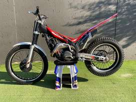 Trials Bike 2012 Beta Evo 300